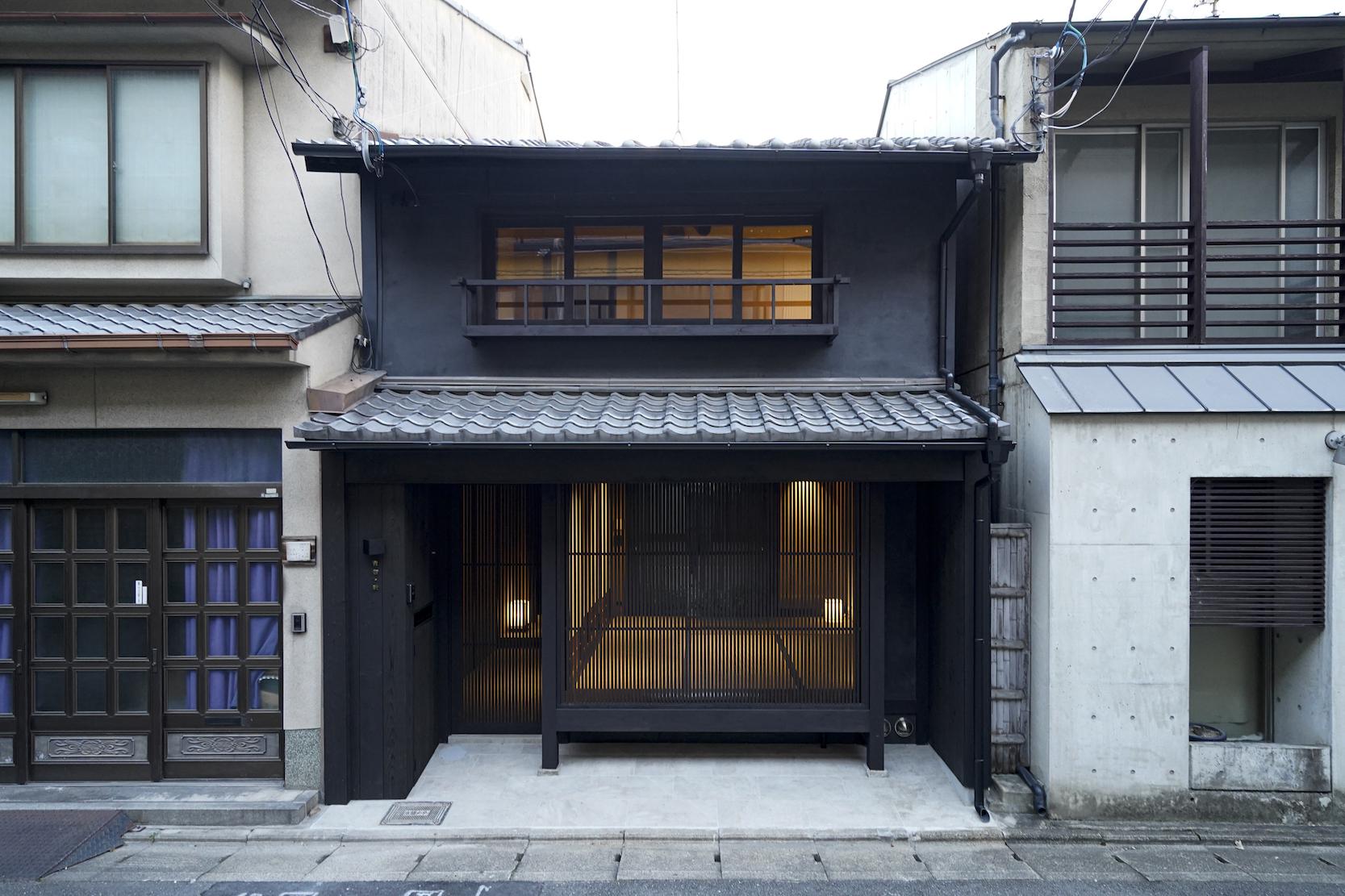 大阪町のリノベーション